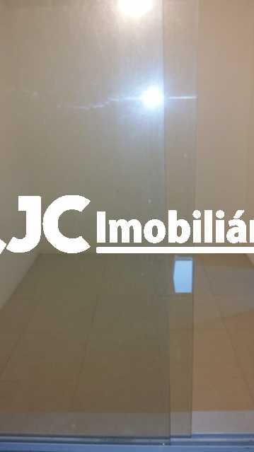 3. - Apartamento 1 quarto à venda Jardim Guanabara, Rio de Janeiro - R$ 330.000 - MBAP10908 - 4