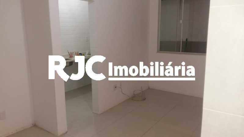 5. - Apartamento 1 quarto à venda Jardim Guanabara, Rio de Janeiro - R$ 330.000 - MBAP10908 - 6