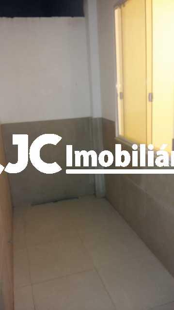6. - Apartamento 1 quarto à venda Jardim Guanabara, Rio de Janeiro - R$ 330.000 - MBAP10908 - 7
