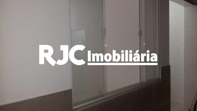 7. - Apartamento 1 quarto à venda Jardim Guanabara, Rio de Janeiro - R$ 330.000 - MBAP10908 - 8