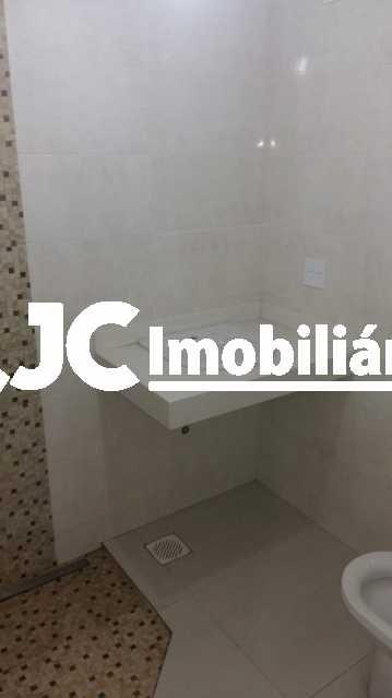 9. - Apartamento 1 quarto à venda Jardim Guanabara, Rio de Janeiro - R$ 330.000 - MBAP10908 - 10