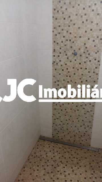 10. - Apartamento 1 quarto à venda Jardim Guanabara, Rio de Janeiro - R$ 330.000 - MBAP10908 - 11