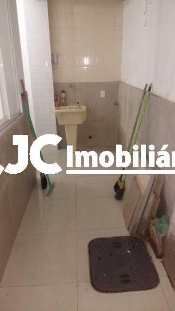 13. - Apartamento 1 quarto à venda Jardim Guanabara, Rio de Janeiro - R$ 330.000 - MBAP10908 - 14