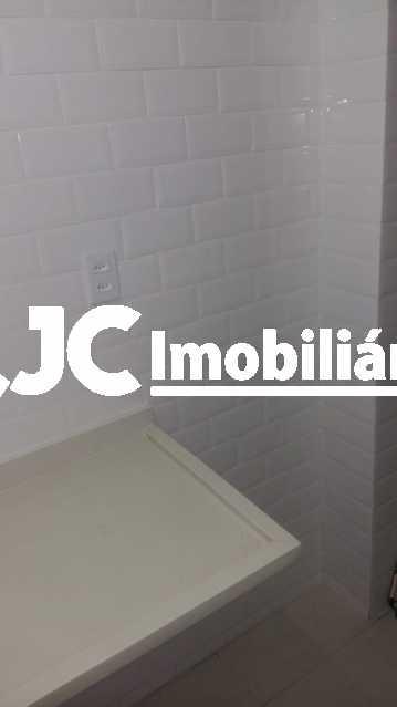 14. - Apartamento 1 quarto à venda Jardim Guanabara, Rio de Janeiro - R$ 330.000 - MBAP10908 - 15