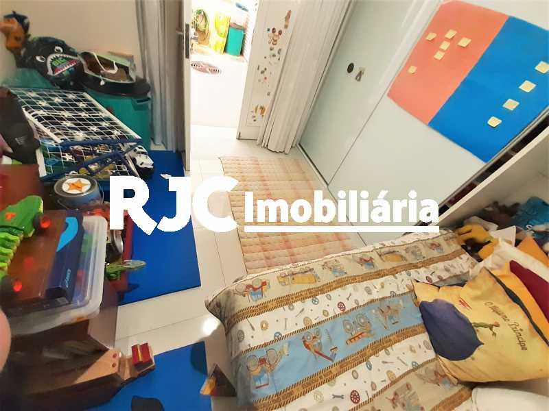 FOTO 12 - Casa 3 quartos à venda Tijuca, Rio de Janeiro - R$ 870.000 - MBCA30209 - 13