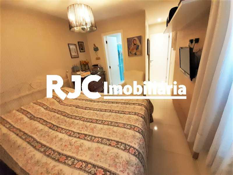 FOTO 14 - Casa 3 quartos à venda Tijuca, Rio de Janeiro - R$ 870.000 - MBCA30209 - 15