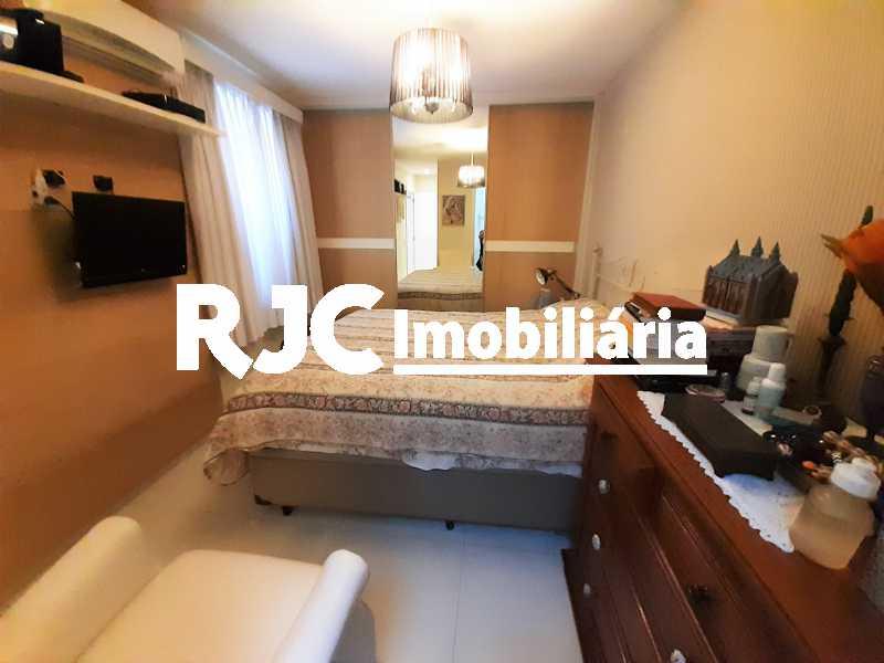 FOTO 15 - Casa 3 quartos à venda Tijuca, Rio de Janeiro - R$ 870.000 - MBCA30209 - 16