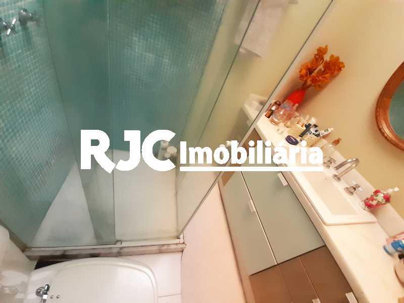 FOTO 17 - Casa 3 quartos à venda Tijuca, Rio de Janeiro - R$ 870.000 - MBCA30209 - 18