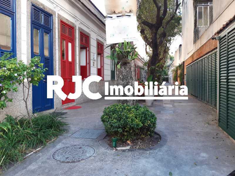 FOTO 18 - Casa 3 quartos à venda Tijuca, Rio de Janeiro - R$ 870.000 - MBCA30209 - 19
