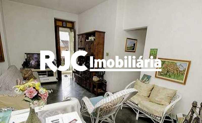 2 - Casa 3 quartos à venda Tijuca, Rio de Janeiro - R$ 829.900 - MBCA30210 - 3