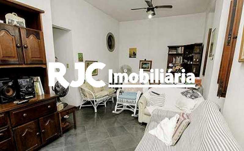 3 - Casa 3 quartos à venda Tijuca, Rio de Janeiro - R$ 829.900 - MBCA30210 - 4