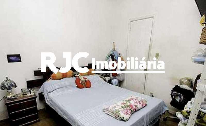 4 - Casa 3 quartos à venda Tijuca, Rio de Janeiro - R$ 829.900 - MBCA30210 - 5