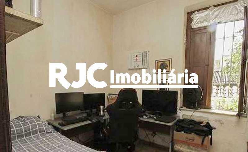 6 - Casa 3 quartos à venda Tijuca, Rio de Janeiro - R$ 829.900 - MBCA30210 - 7