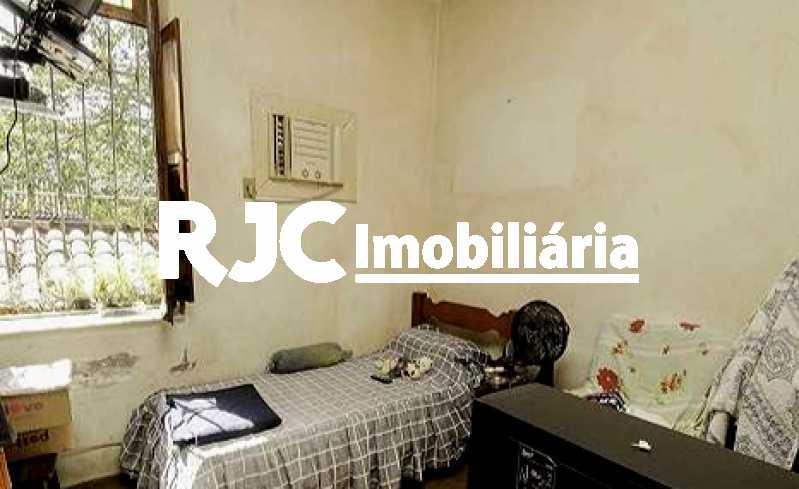 7 - Casa 3 quartos à venda Tijuca, Rio de Janeiro - R$ 829.900 - MBCA30210 - 8