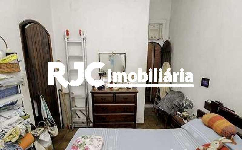 8 - Casa 3 quartos à venda Tijuca, Rio de Janeiro - R$ 829.900 - MBCA30210 - 9