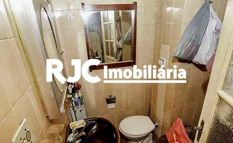 9 - Casa 3 quartos à venda Tijuca, Rio de Janeiro - R$ 829.900 - MBCA30210 - 10