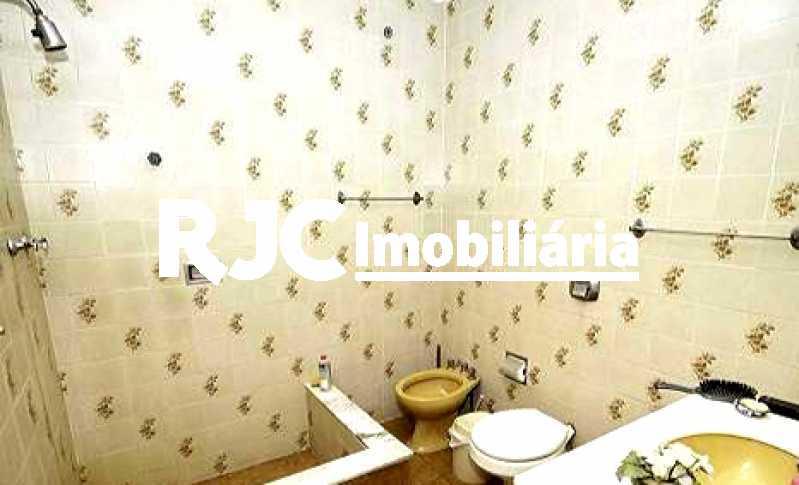 10 - Casa 3 quartos à venda Tijuca, Rio de Janeiro - R$ 829.900 - MBCA30210 - 11