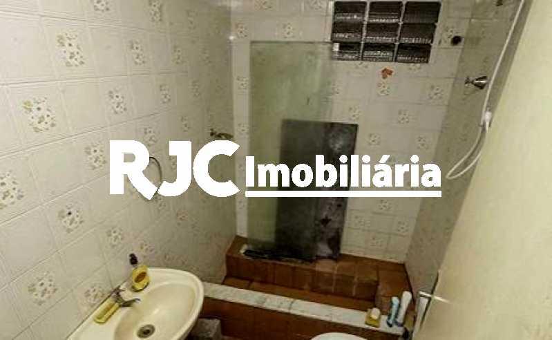 11 - Casa 3 quartos à venda Tijuca, Rio de Janeiro - R$ 829.900 - MBCA30210 - 12