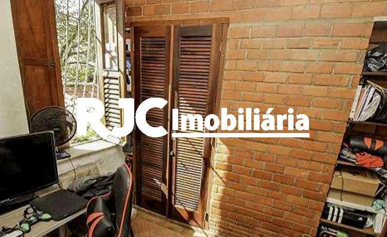 12 - Casa 3 quartos à venda Tijuca, Rio de Janeiro - R$ 829.900 - MBCA30210 - 13