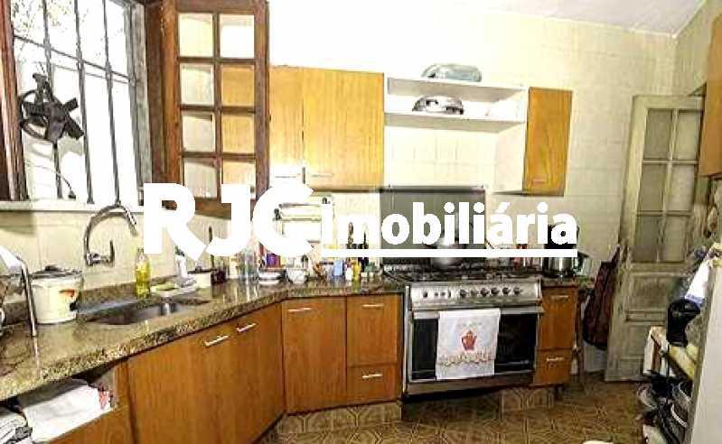 13 - Casa 3 quartos à venda Tijuca, Rio de Janeiro - R$ 829.900 - MBCA30210 - 14