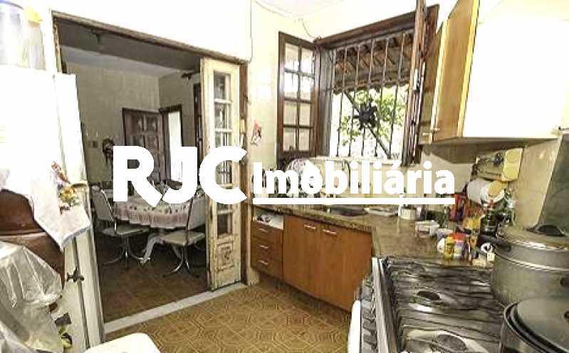 14 - Casa 3 quartos à venda Tijuca, Rio de Janeiro - R$ 829.900 - MBCA30210 - 15