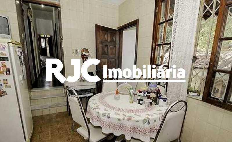 15 - Casa 3 quartos à venda Tijuca, Rio de Janeiro - R$ 829.900 - MBCA30210 - 16
