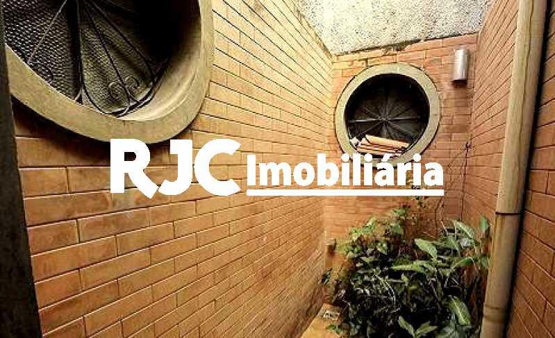 17 - Casa 3 quartos à venda Tijuca, Rio de Janeiro - R$ 829.900 - MBCA30210 - 18