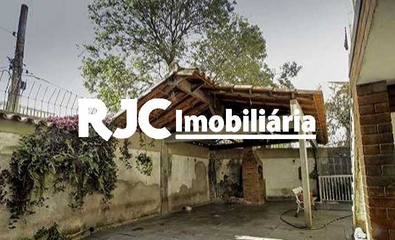 19 - Casa 3 quartos à venda Tijuca, Rio de Janeiro - R$ 829.900 - MBCA30210 - 20