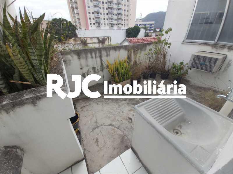 20200831_141048 - Sala Comercial 15m² à venda Cascadura, Rio de Janeiro - R$ 40.000 - MBSL00270 - 1