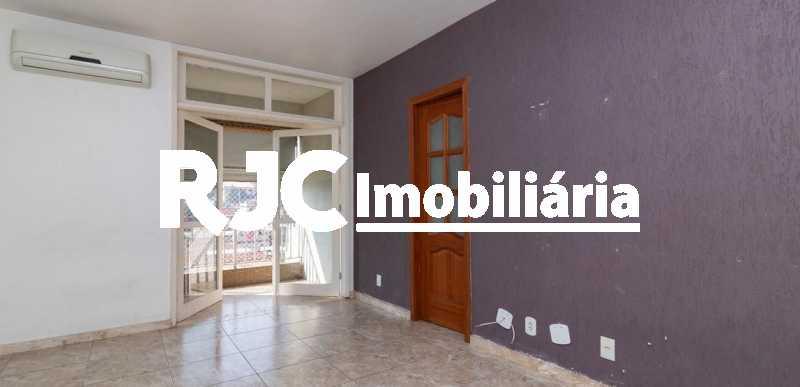 1. - Apartamento 2 quartos à venda Engenho Novo, Rio de Janeiro - R$ 250.000 - MBAP24999 - 1