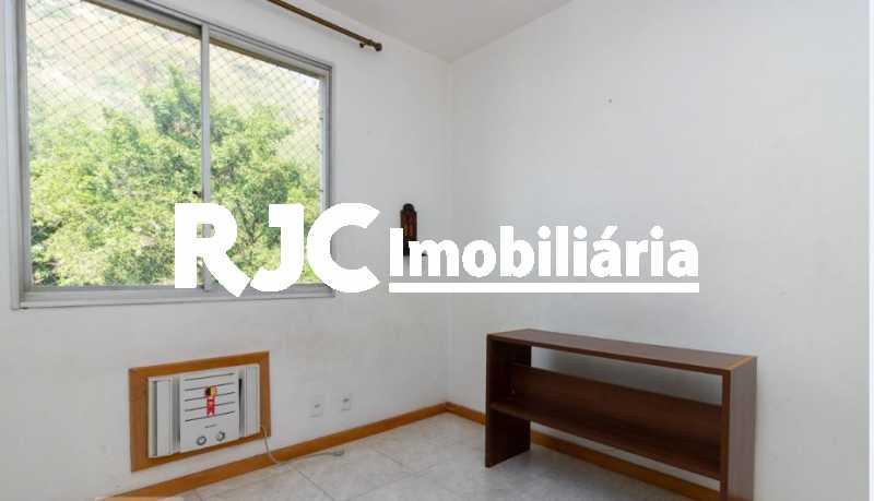 2. - Apartamento 2 quartos à venda Engenho Novo, Rio de Janeiro - R$ 250.000 - MBAP24999 - 3