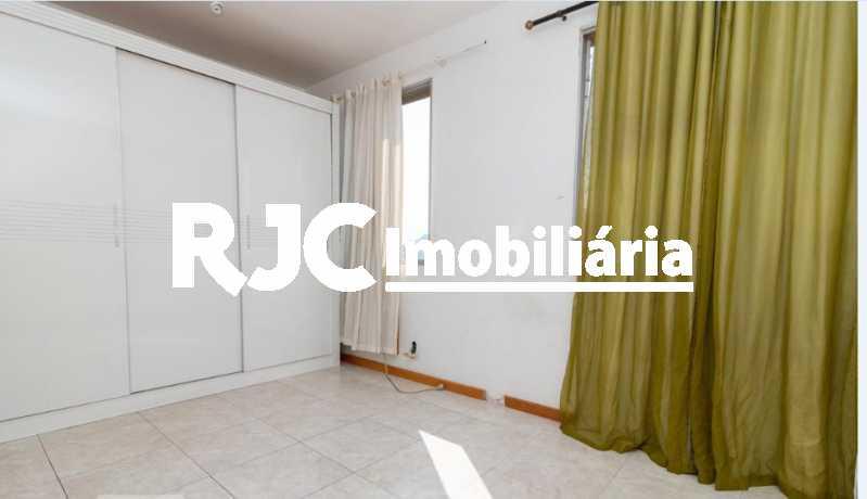 3. - Apartamento 2 quartos à venda Engenho Novo, Rio de Janeiro - R$ 250.000 - MBAP24999 - 4