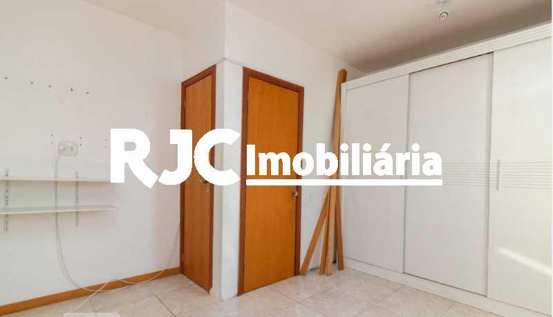 4. - Apartamento 2 quartos à venda Engenho Novo, Rio de Janeiro - R$ 250.000 - MBAP24999 - 5