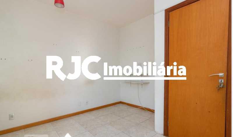 5. - Apartamento 2 quartos à venda Engenho Novo, Rio de Janeiro - R$ 250.000 - MBAP24999 - 6
