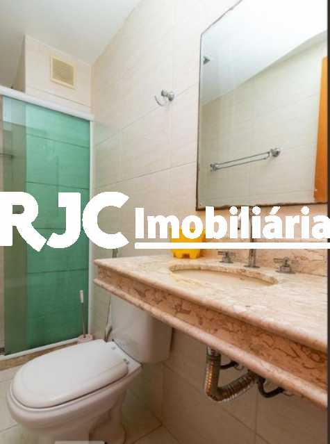 6. - Apartamento 2 quartos à venda Engenho Novo, Rio de Janeiro - R$ 250.000 - MBAP24999 - 7