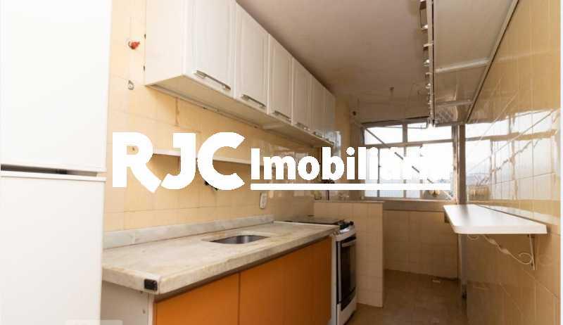 7. - Apartamento 2 quartos à venda Engenho Novo, Rio de Janeiro - R$ 250.000 - MBAP24999 - 8