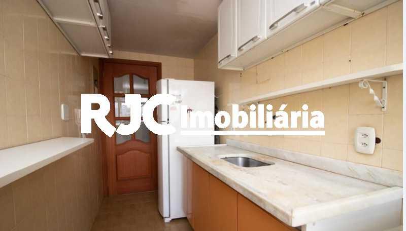 8. - Apartamento 2 quartos à venda Engenho Novo, Rio de Janeiro - R$ 250.000 - MBAP24999 - 9