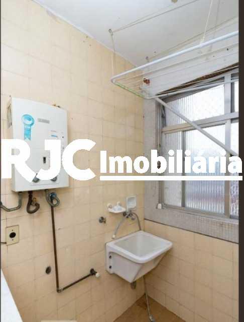 9. - Apartamento 2 quartos à venda Engenho Novo, Rio de Janeiro - R$ 250.000 - MBAP24999 - 10