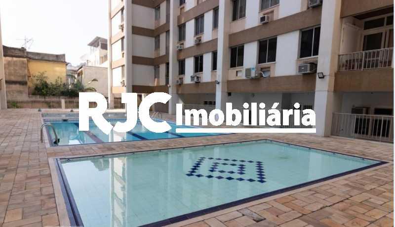 10. - Apartamento 2 quartos à venda Engenho Novo, Rio de Janeiro - R$ 250.000 - MBAP24999 - 11