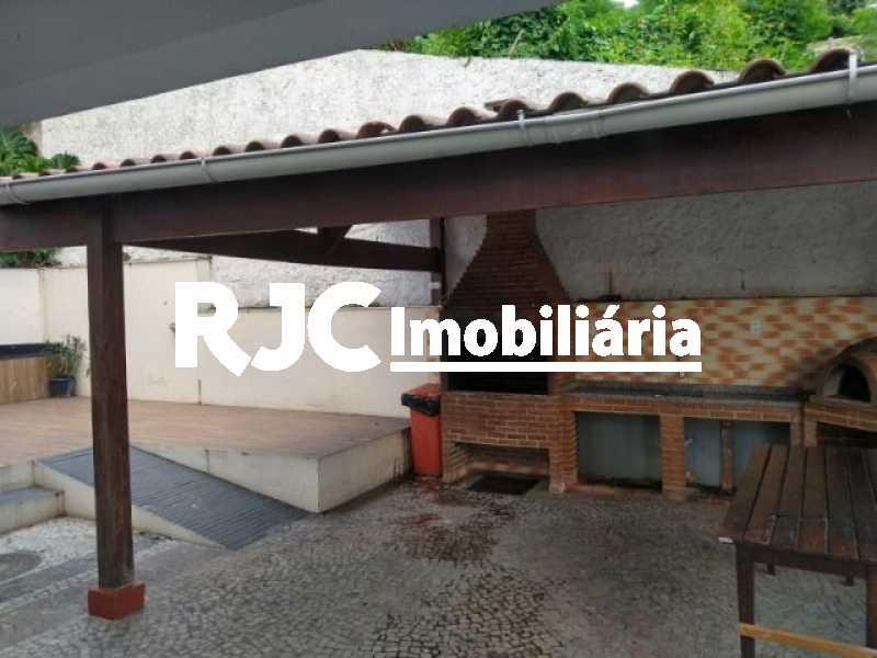11. - Apartamento 2 quartos à venda Engenho Novo, Rio de Janeiro - R$ 250.000 - MBAP24999 - 12