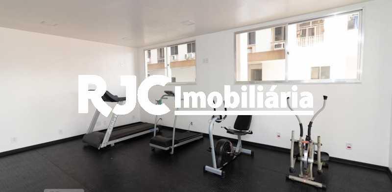 12. - Apartamento 2 quartos à venda Engenho Novo, Rio de Janeiro - R$ 250.000 - MBAP24999 - 13
