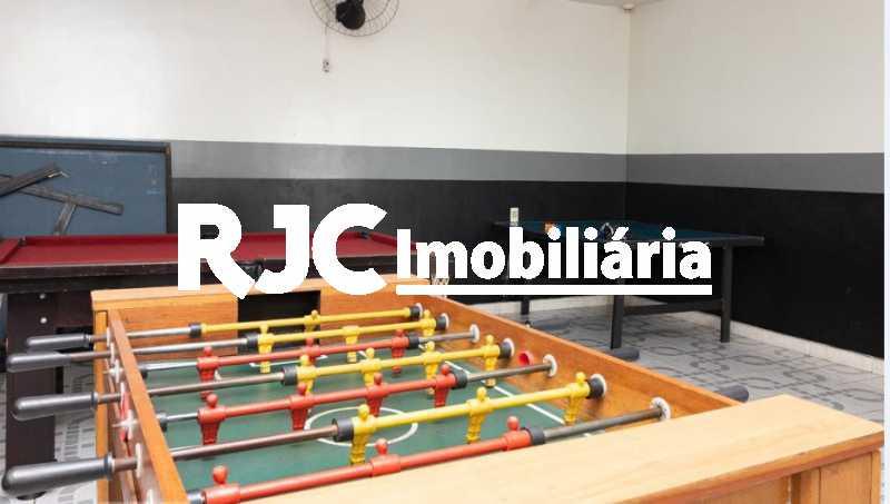 13. - Apartamento 2 quartos à venda Engenho Novo, Rio de Janeiro - R$ 250.000 - MBAP24999 - 14