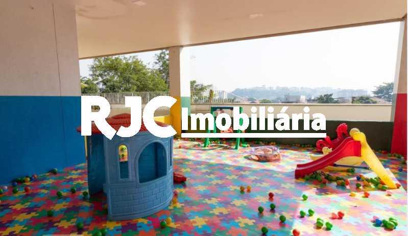 14. - Apartamento 2 quartos à venda Engenho Novo, Rio de Janeiro - R$ 250.000 - MBAP24999 - 15