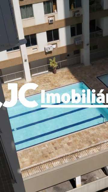 15. - Apartamento 2 quartos à venda Engenho Novo, Rio de Janeiro - R$ 250.000 - MBAP24999 - 16