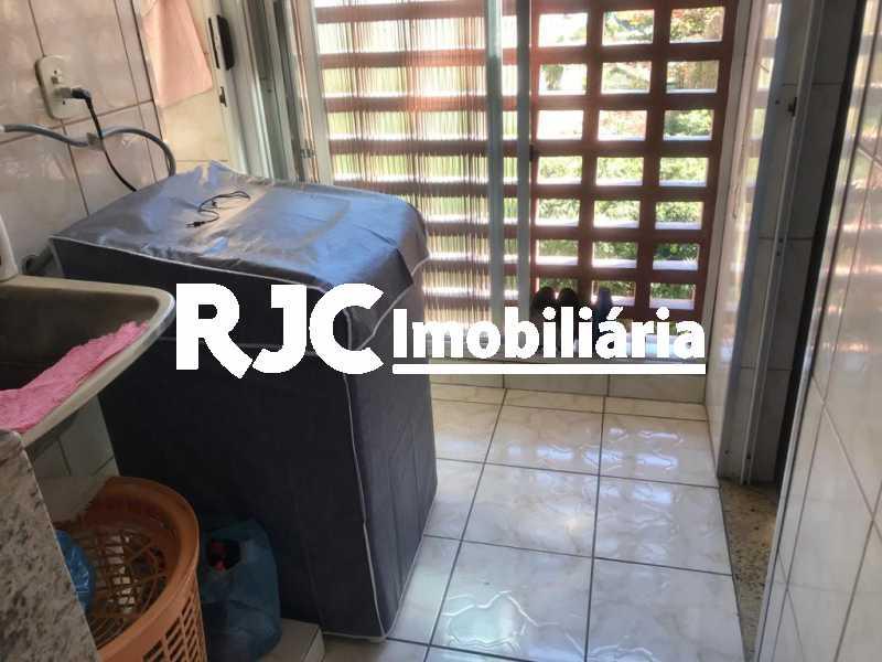 IMG-20200905-WA0039 - Apartamento 1 quarto à venda Andaraí, Rio de Janeiro - R$ 340.000 - MBAP10915 - 19