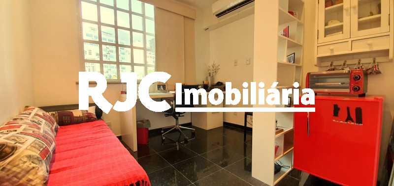 1 - Sala Comercial 14m² à venda Tijuca, Rio de Janeiro - R$ 197.000 - MBSL00274 - 1