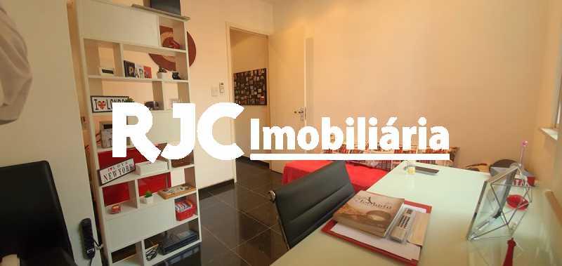 2 - Sala Comercial 14m² à venda Tijuca, Rio de Janeiro - R$ 197.000 - MBSL00274 - 3