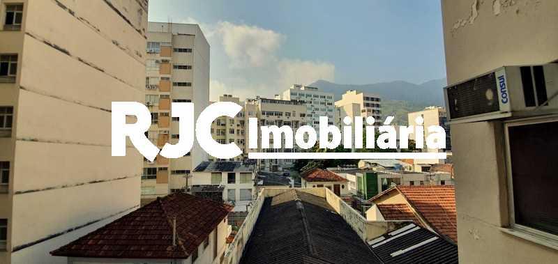 3 - Sala Comercial 14m² à venda Tijuca, Rio de Janeiro - R$ 197.000 - MBSL00274 - 4