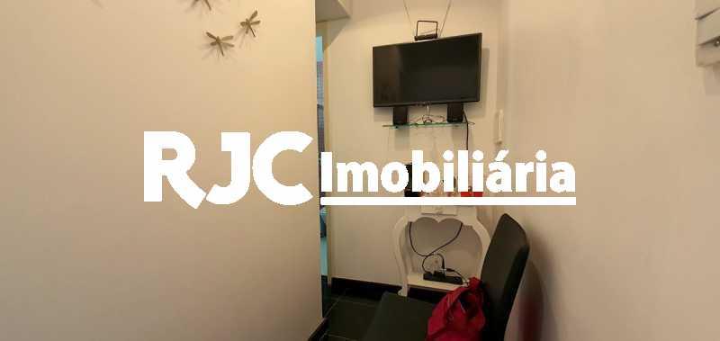 4 - Sala Comercial 14m² à venda Tijuca, Rio de Janeiro - R$ 197.000 - MBSL00274 - 5