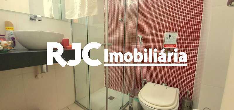 5 - Sala Comercial 14m² à venda Tijuca, Rio de Janeiro - R$ 197.000 - MBSL00274 - 6